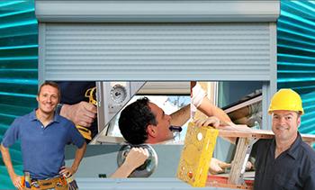 Reparation Volet Roulant Tremblay en France 93290